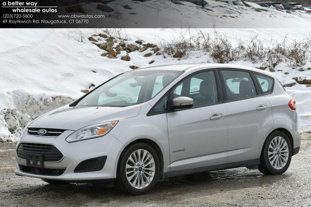 2018 Ford C-Max Hybrid SE Naugatuck, Connecticut