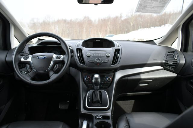 2018 Ford C-Max Hybrid SE Naugatuck, Connecticut 19