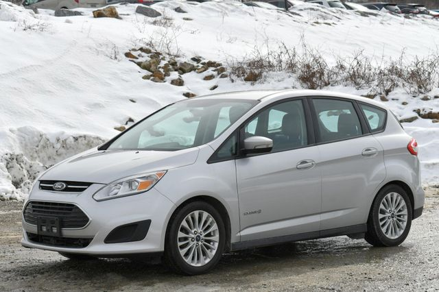 2018 Ford C-Max Hybrid SE Naugatuck, Connecticut 2