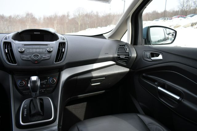 2018 Ford C-Max Hybrid SE Naugatuck, Connecticut 20