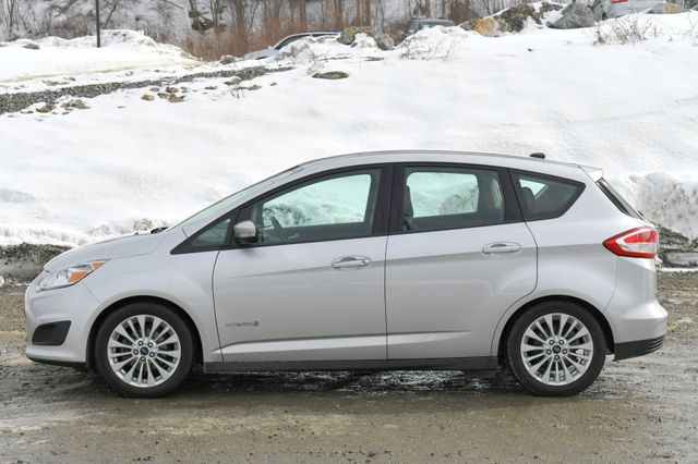 2018 Ford C-Max Hybrid SE Naugatuck, Connecticut 3