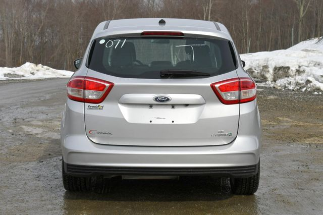 2018 Ford C-Max Hybrid SE Naugatuck, Connecticut 5