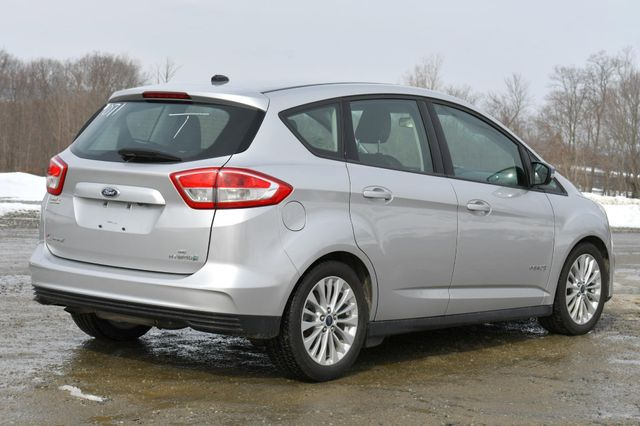 2018 Ford C-Max Hybrid SE Naugatuck, Connecticut 6