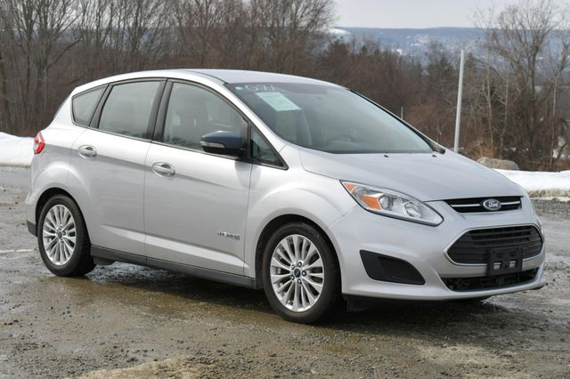 2018 Ford C-Max Hybrid SE Naugatuck, Connecticut 8
