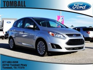 2018 Ford C-Max Hybrid SE in Tomball TX, 77375