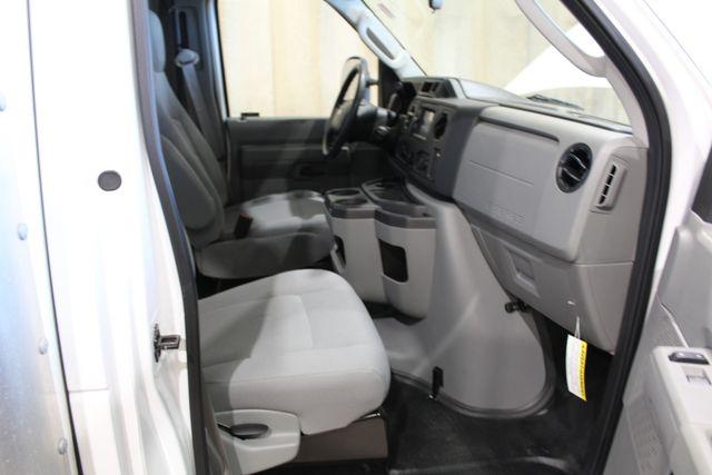 2018 Ford E-Series Cutaway box truck in Roscoe, IL 61073