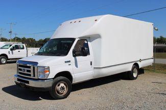 2018 Ford E-Series Cutaway l CUTAWAY BOX TRUCK in Bryant, AR 72022