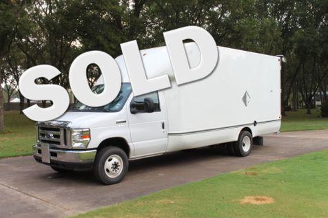 2018 Ford E450 Cutaway Van Body  in Marion, Arkansas