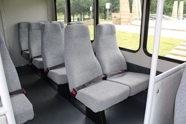 2018 Ford E350 15 Passenger Starcraft Shuttle Bus W/ Luggage, Storage Area Irving, Texas 20