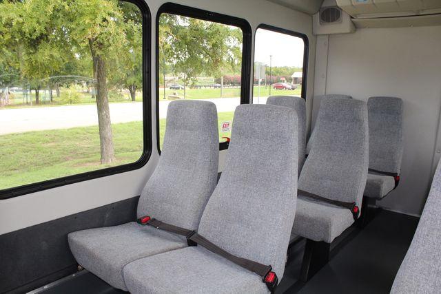 2018 Ford E350 15 Passenger Starcraft Shuttle Bus W/ Luggage, Storage Area Irving, Texas 21