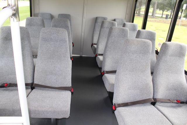 2018 Ford E350 15 Passenger Starcraft Shuttle Bus W/ Luggage, Storage Area Irving, Texas 22
