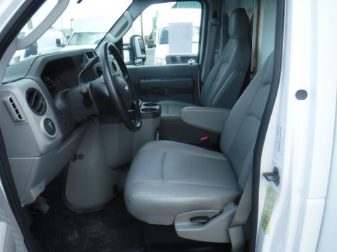 2018 Ford E350  15FT Box Truck in Ephrata, PA