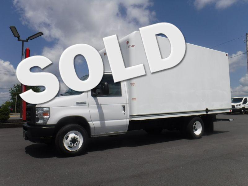 2018 Ford E350  15FT Box Truck in Ephrata PA