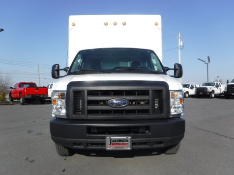 2018 Ford E350 15FT Box Truck with Ramp in Ephrata, PA