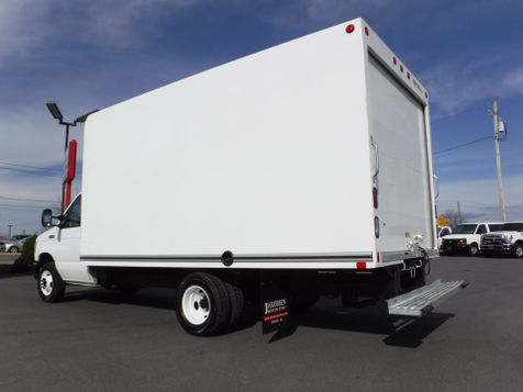 2018 Ford E350 15' Box Truck with Ramp in Ephrata, PA