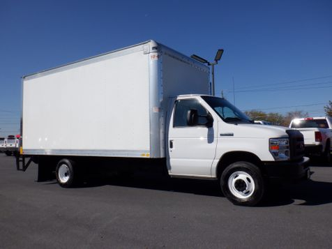 2018 Ford E350 16' Box Truck with Lift Gate in Ephrata, PA