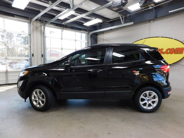 2018 Ford EcoSport SE in Airport Motor Mile ( Metro Knoxville ), TN 37777