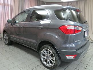 2018 Ford EcoSport Titanium  city OH  North Coast Auto Mall of Akron  in Akron, OH