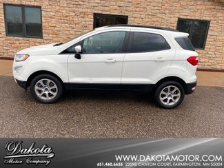 2018 Ford EcoSport SE Farmington, MN