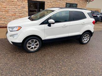 2018 Ford EcoSport SE Farmington, MN 1