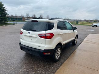 2018 Ford EcoSport SE Farmington, MN 2