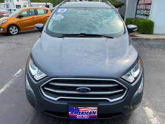 2018 Ford EcoSport SE * SUNROOF in Fremont, OH 43420