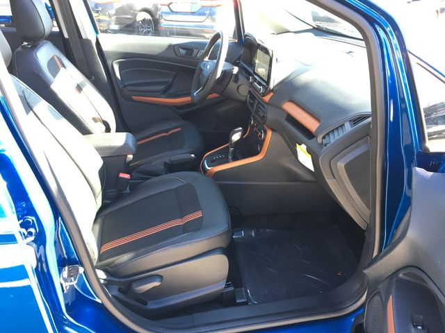 2018 Ford EcoSport SES 4X4 in Gower Missouri, 64454