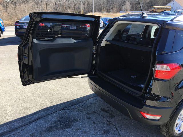 2018 Ford EcoSport SE 4X4 in Gower Missouri, 64454