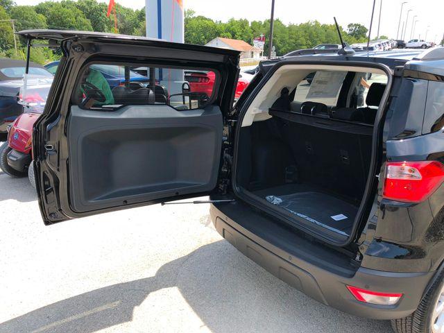 2018 Ford EcoSport SE in Gower Missouri, 64454