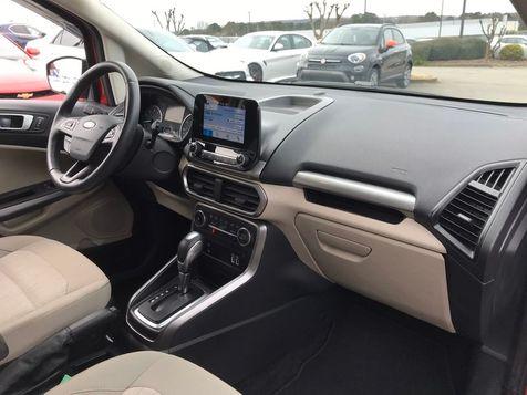 2018 Ford EcoSport SE   Huntsville, Alabama   Landers Mclarty DCJ & Subaru in Huntsville, Alabama