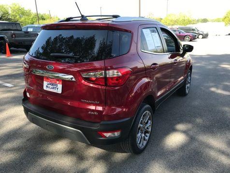 2018 Ford EcoSport Titanium | Huntsville, Alabama | Landers Mclarty DCJ & Subaru in Huntsville, Alabama