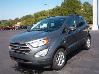 2018 Ford EcoSport SE in Madison, Georgia 30650