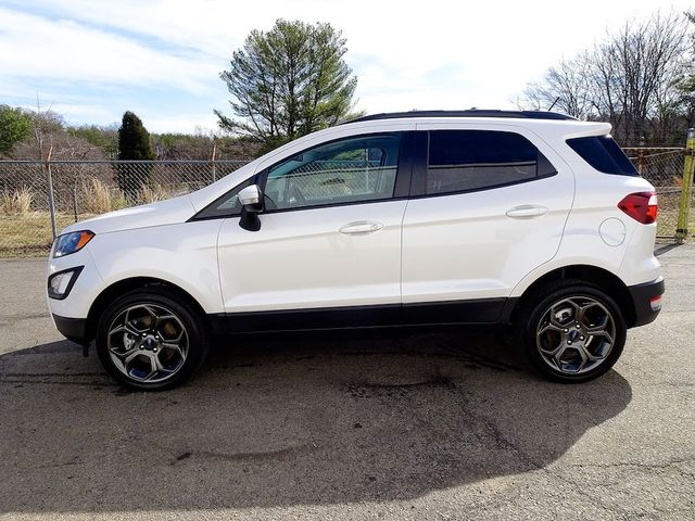 2018 Ford EcoSport SES Madison, NC 5
