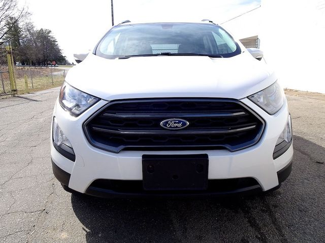2018 Ford EcoSport SES Madison, NC 7