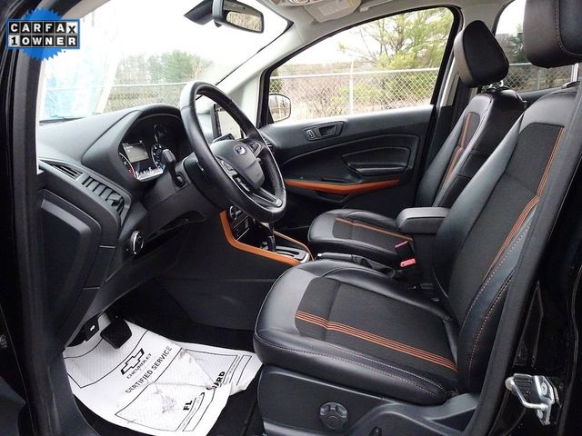 2018 Ford EcoSport SES Madison, NC 26