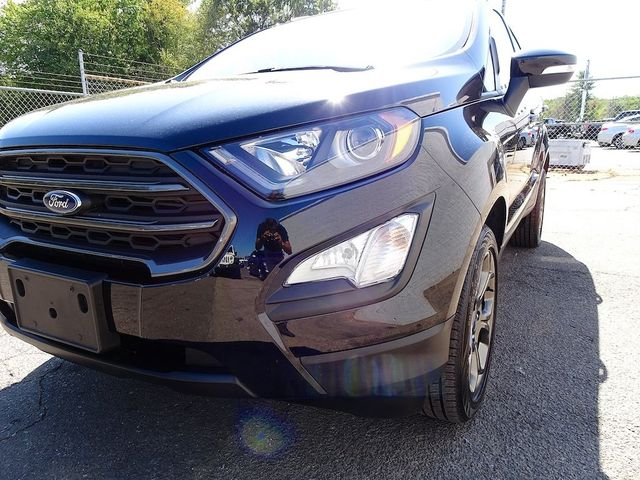 2018 Ford EcoSport SES Madison, NC 9