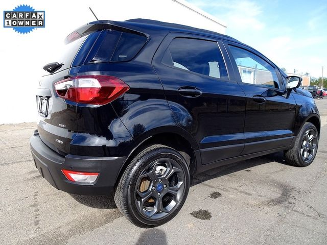 2018 Ford EcoSport SES Madison, NC 2