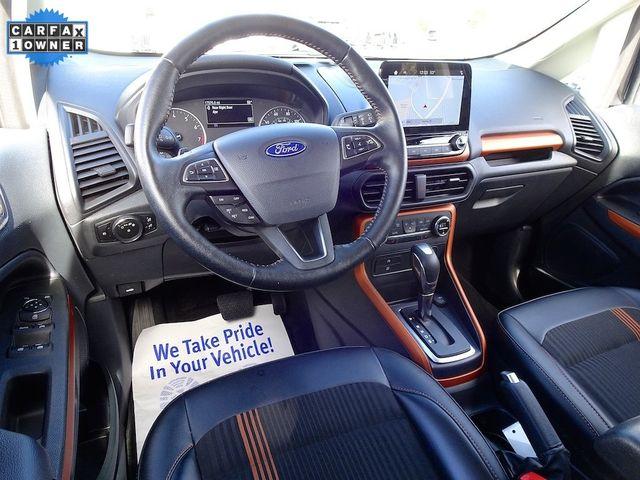 2018 Ford EcoSport SES Madison, NC 37