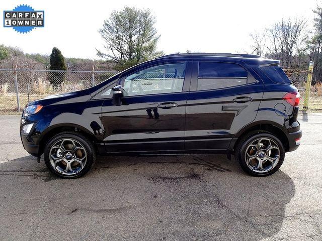 2018 Ford EcoSport SES Madison, NC 5