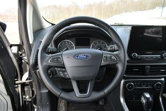 2018 Ford EcoSport SE Naugatuck, Connecticut 23