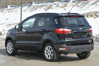 2018 Ford EcoSport SE Naugatuck, Connecticut 4