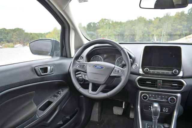 2018 Ford EcoSport SE Naugatuck, Connecticut 15