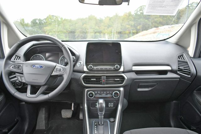 2018 Ford EcoSport SE Naugatuck, Connecticut 16