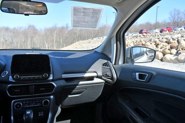 2018 Ford EcoSport SE Naugatuck, Connecticut 20