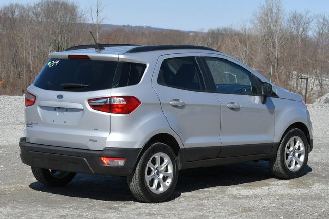 2018 Ford EcoSport SE Naugatuck, Connecticut 6
