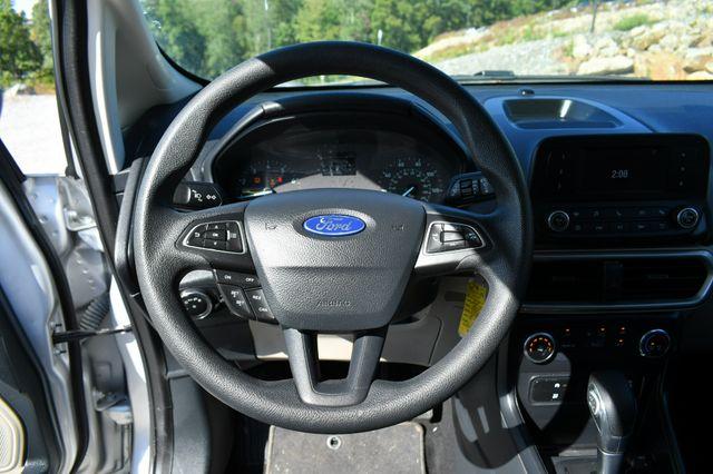 2018 Ford EcoSport S Naugatuck, Connecticut 18