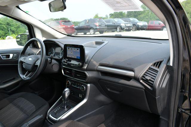 2018 Ford EcoSport SE 4WD Naugatuck, Connecticut 11
