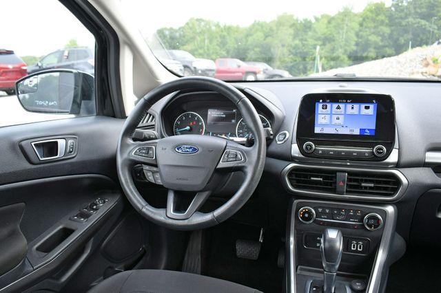 2018 Ford EcoSport SE 4WD Naugatuck, Connecticut 16