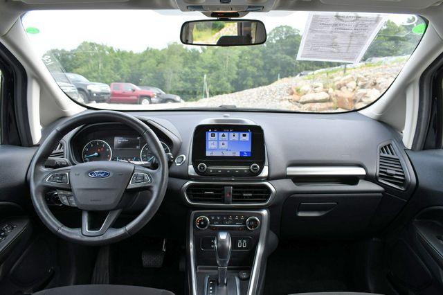 2018 Ford EcoSport SE 4WD Naugatuck, Connecticut 17