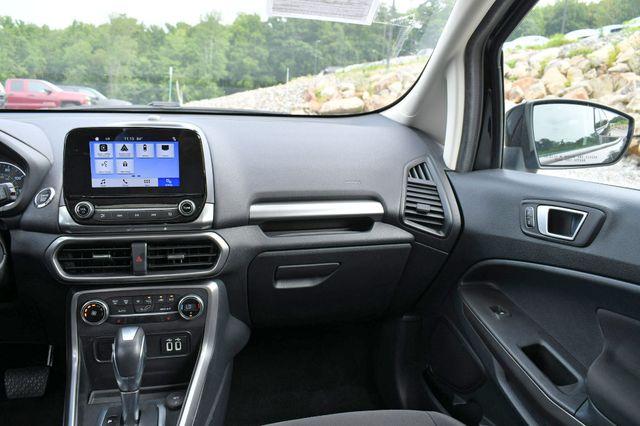 2018 Ford EcoSport SE 4WD Naugatuck, Connecticut 18